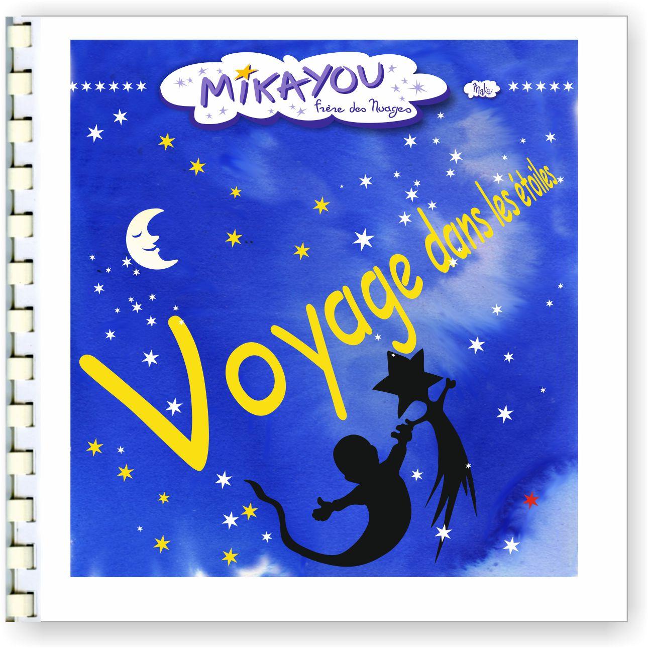 11 Voyage dans les étoiles