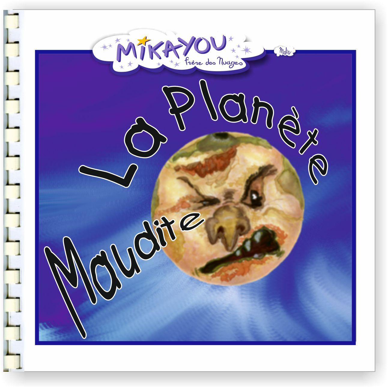 21 Planète Maudite
