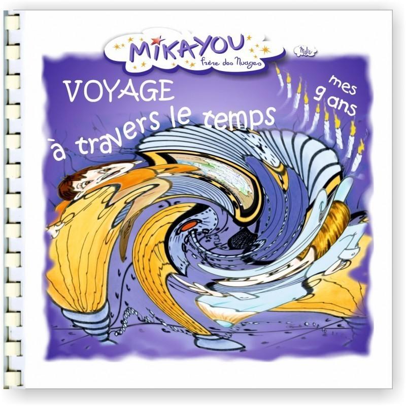 Album: Voyage à travers le temps